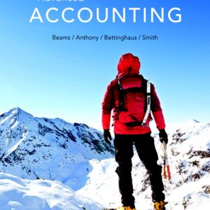 auditing and assurance services 5th edition solutions manual pdf