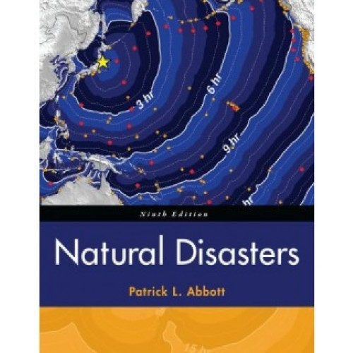 Natural Disasters Th Edition Pdf